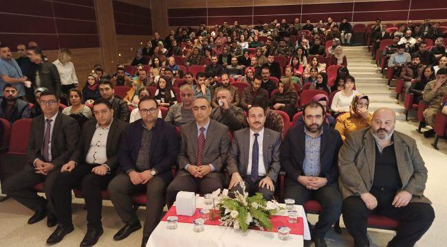 Diyabetik Ayak Bakımı ve Yara Bakımı semineri yapıldı