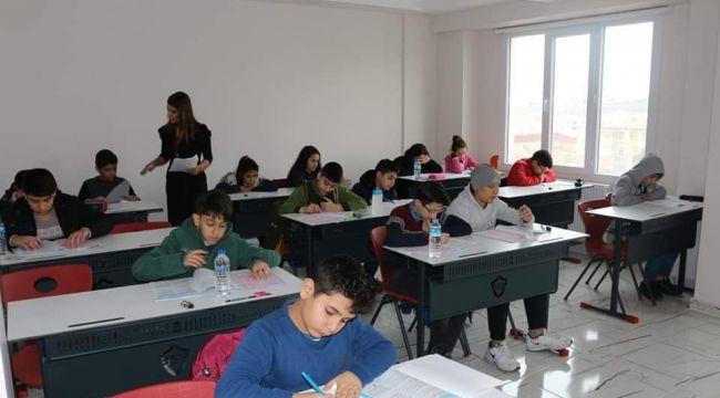 YSD Kayıt Kabul Sınavına Rekor Katılım