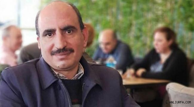 İşadamı Mehmet Günak'tan Regaib Kandili mesajı