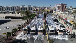 Haliliye Belediyesi, Haliliye'yi adeta başta başa yıkadı