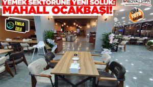 Şanlıurfa'da Yemek Sektörüne Yeni Soluk: Mahall Ocakbaşı