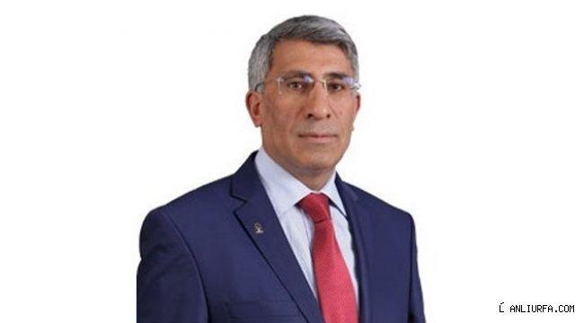 Başkan Yeşil'dan Tarım Bakanlığına tepki