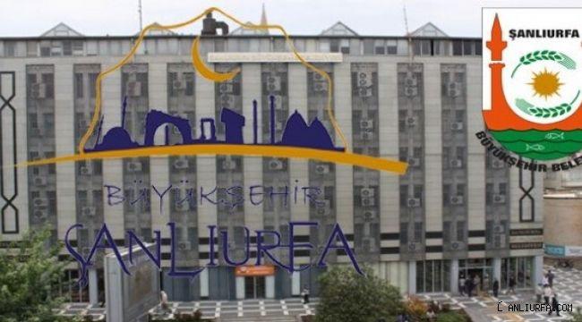 Şanlıurfa Büyükşehir: İddialar gerçeği yansıtmıyor