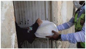 Şanlıurfa Büyükşehirden Her gün yüzlerce haneye iftar ikramı