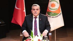 Başkan Beyazgül'den Ramazan Bayramı Mesajı