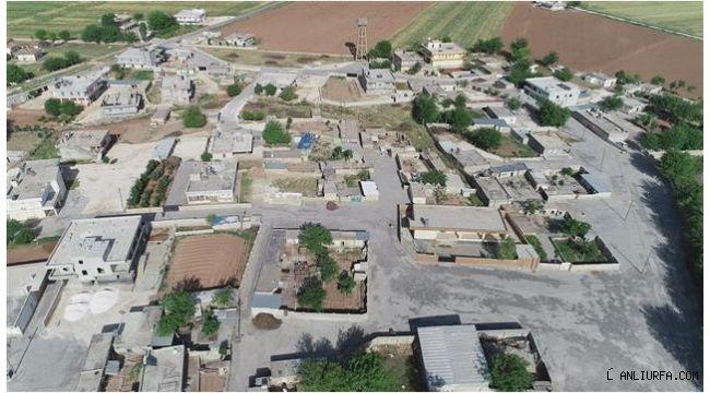 Başkan Canpolat ile kırsalın çehresi değişiyor