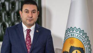 Başkan Mahmut Özyavuz 19 Mayıs'ı kutladı