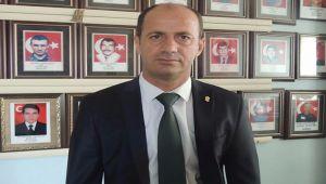 Başkan Mehmet Yavuz 19 Mayıs'ı kutladı