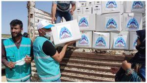 Eyyübiye Belediyesi, mevsimlik tarım işçilerini unutmadı
