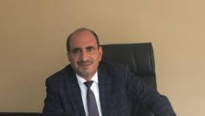 Günak: Türkiye'nin sağlıktaki başarısı, ekonominin güçleneceğine referanstır