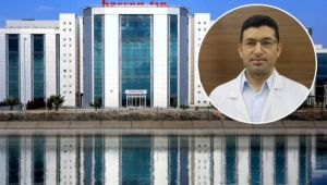 Harran Üniversitesinde Plazma Bağışı Devam Ediyor