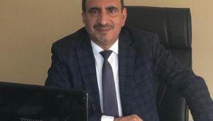 İşadamı Günak'tan, Şanlıurfa'ya yatırım çağrısı