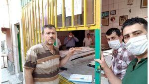 Örnek Davranış 1000 Vatandaşın Ekmek Borcu Silindi