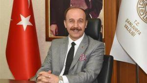 Vali Abdullah Erin 19 Mayıs'ı kutladı