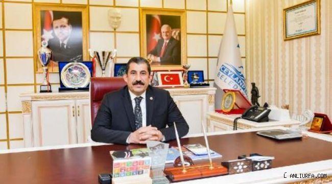 Ceylanpınar eski Belediye Başkanına 'gasp' suçlaması