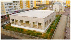 Karaköprü 4. Murad Kültür Merkezi Açılışa Hazır