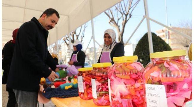 Karaköprü'de KEDÜP yeniden faaliyete geçiyor