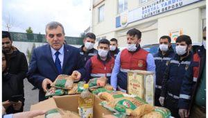 Rakamlarla Büyükşehir'in pandemi karnesi