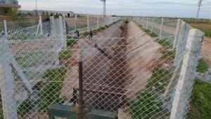 Şanlıurfa'da boğulma olaylarını önleyecek tedbir