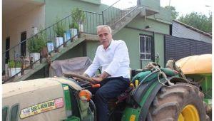 Vekil Aydınlık: ''Çiftçinin zararı koşulsuz, şartsız karşılanmalı''