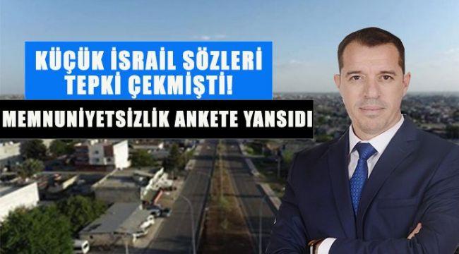 Viranşehirliler ve Ceylanpınarlılar Özşavlı'dan memnun değil!