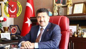 Çiftçi; 'Baro Başkanı Gazetecilerden Özür dilemeli'