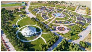 Haliliye'nin iki mahallesine millet bahçesi yapılacak