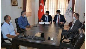 Seracılığı Geliştirme Projesi'nin protokolü imzalandı