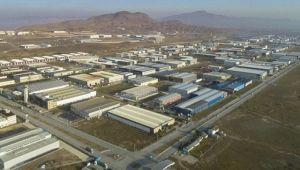 Türkiye'nin ikinci büyük gıda OSB'si Şanlıurfa'ya kurulacak