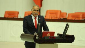Urfa'da yaşanan afetin boyutu gelen cevapla ortaya çıktı