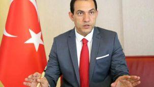 Başak: Türkiye'nin hakkını kimseye gasp ettirmeyeceğiz.