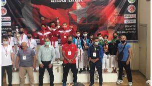 Eyyübiyeli gençlerden turnuva da başarı