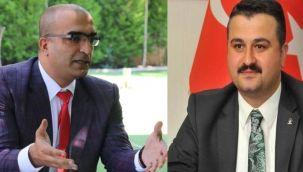 Gazeteci Ali Şen, Bahattin Yıldız'a karşı kumpas kurulmaktadır