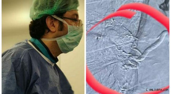 Harran Üniversitesi Hastanesi Bölgede söz sahibi olmaya devam ediyor