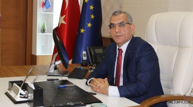 Şanlıurfa, yatırım talebinde Türkiye birincisi