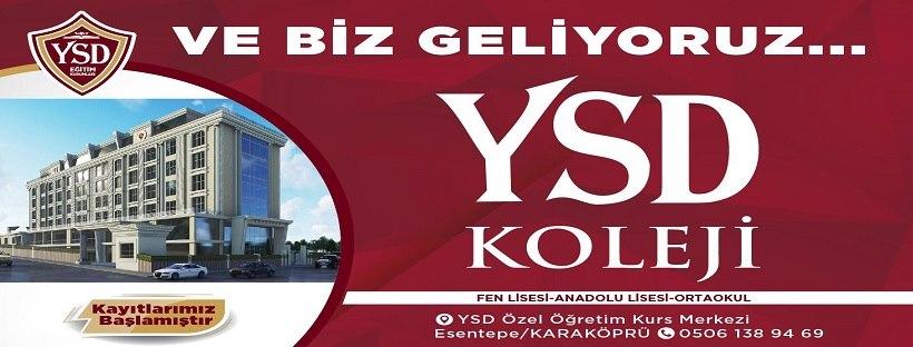 YSD'den tarihi YKS başarısı