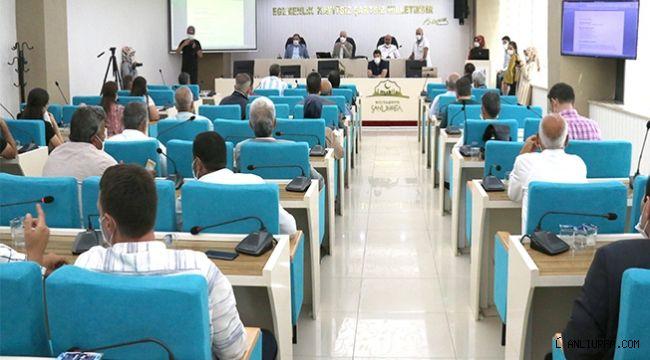 Eylül ayı meclis toplantıları sona erdi