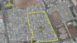 Eyyübiye'de 40 Yıllık Tapu Sorunu Çözülüyor