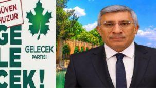 Gelecek Partisi Urfa'da Esnafa; Hak, Adalet ve Liyakat Sözü Verdi!