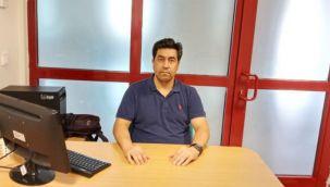 Prof. Dr. Hakan Büyükhatipoğlu hasta kabulüne başladı