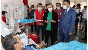 Şanlıurfa'da koronavirüsle mücadelede önemli adım
