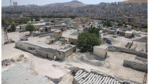 Süleymaniye'deki Biriketçilerin taşınması hızlandırılacak