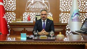 Başkan Kuş açıkladı: Personel maaşlarında yeni düzenleme