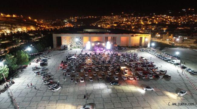 Büyükşehir'in açık hava konserleri devam ediyor