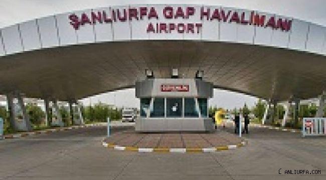GAP Havalimanı ile ilgili önemli gelişme oldu