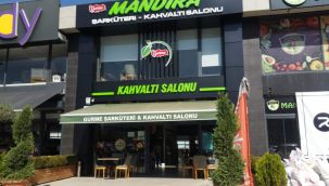 Gurme Mandıra Ankara'da hizmete açıldı
