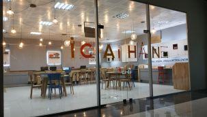 TÜGVA Şanlıurfa Gençlik Merkezi Yeni Mucitlerini Arıyor