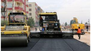 Viranşehir Büyükşehir ile gelişiyor