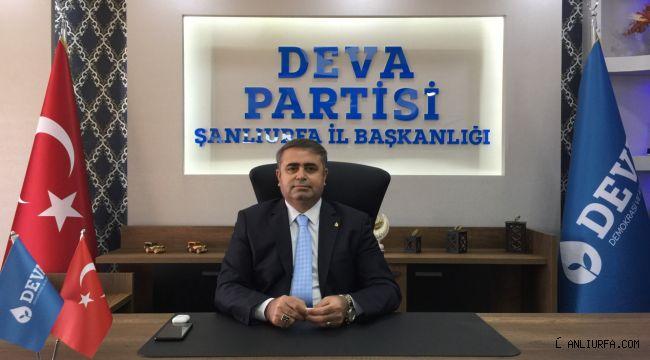 DEVA Partisinden Şehir Hastanesi açıklaması