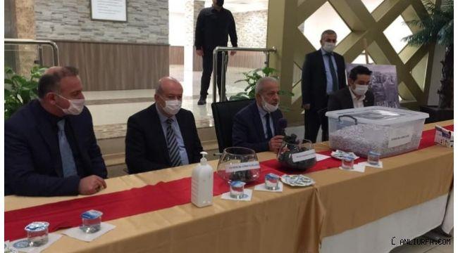 Harran Üniversitesi'ne personel alımı yapıldı
